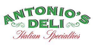Antonios Deli Logo